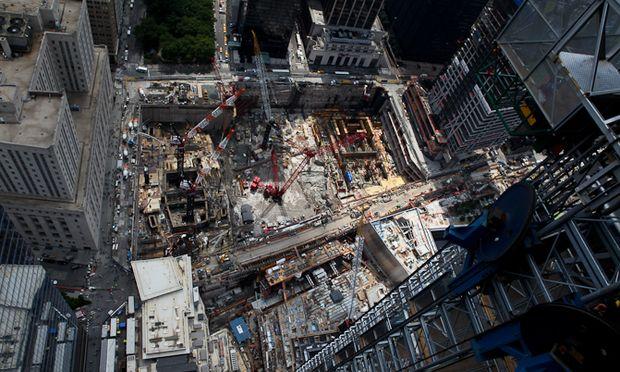 World Trade Center Human Remains Mass Disaster | Forens...