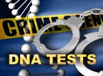 Crimescene DNA Tests