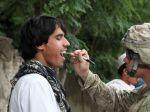Buccal Swab  Military